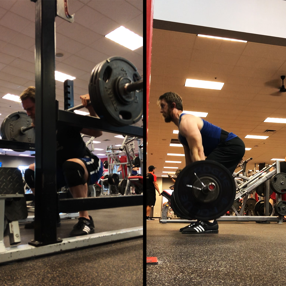 I will never give up my belief in the power of the barbell…it just needs to not be the ONLY weapon in my fitness arsenal.