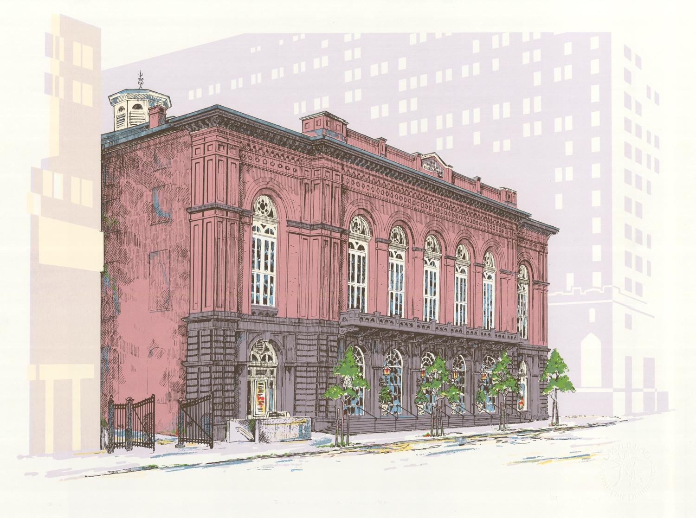 Philadelphia Academy of Music