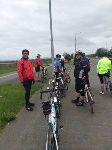 East Lancs on the way to Liverpool