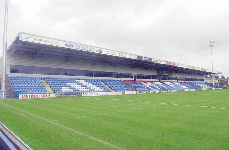 Macclesfield Town Football Club