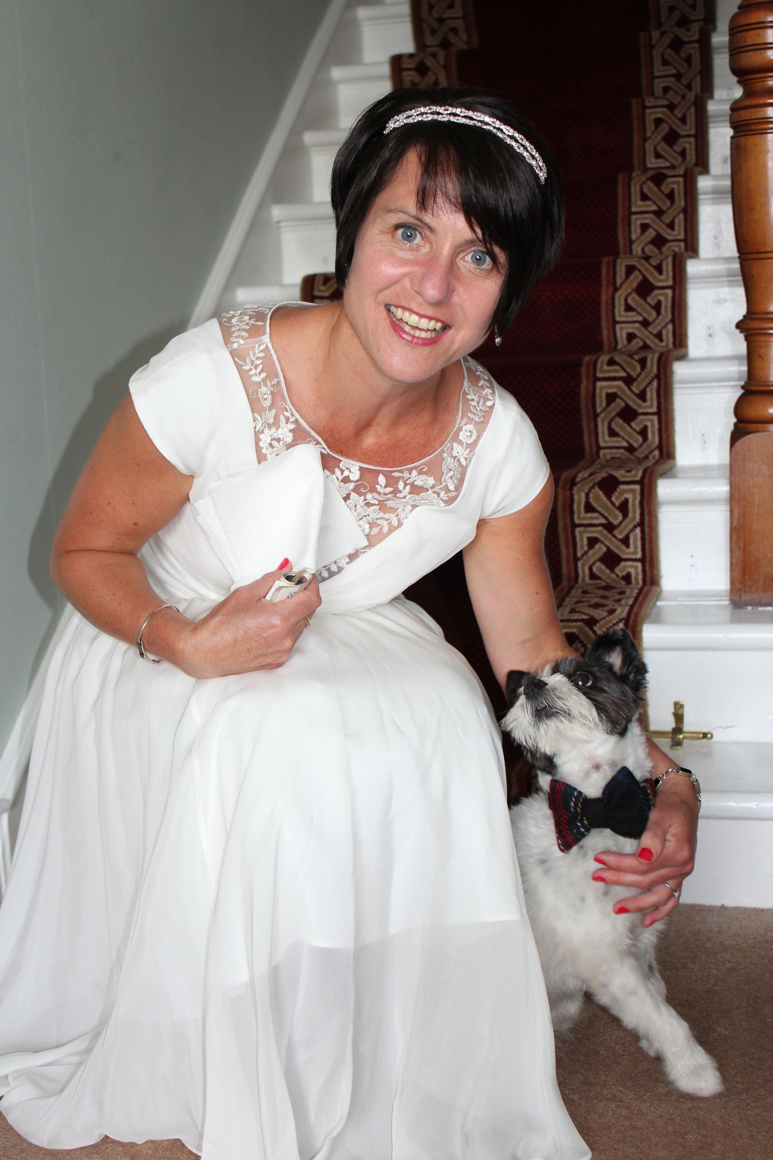 Wedding Ted -