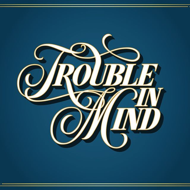"""This weekend is your last chance to see """"Trouble in Mind"""" at the Shaver theatre! Shows on October 4th 7:30 pm and October 6th 2:00pm. Tickets: https://tinyurl.com/y4wdkoau Shaver Theatre Music and Dramatic Arts Building, Louisiana State University"""
