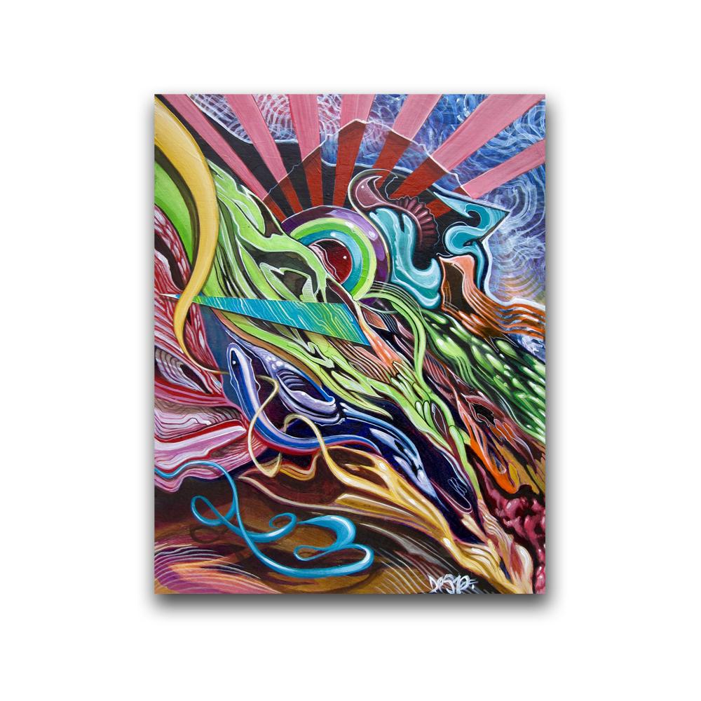 Untitled - 12x14