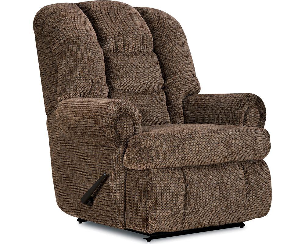 Comfort King Chair