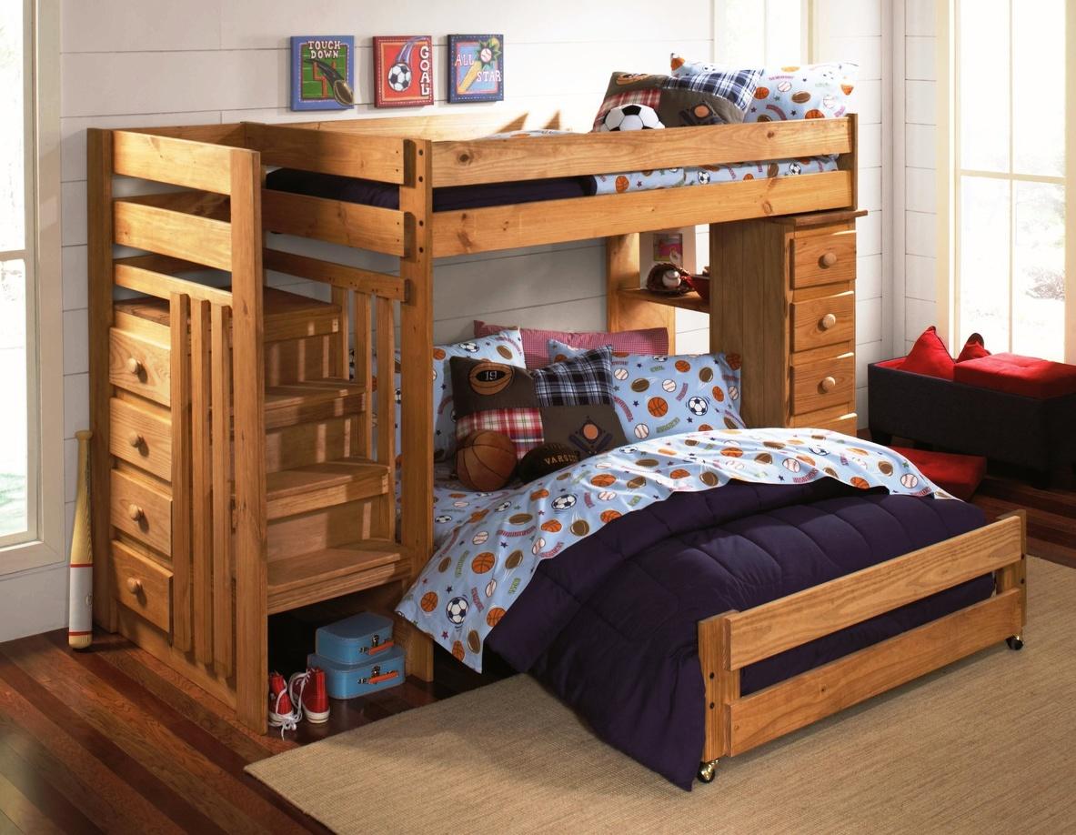 Simply Bunk Beds -