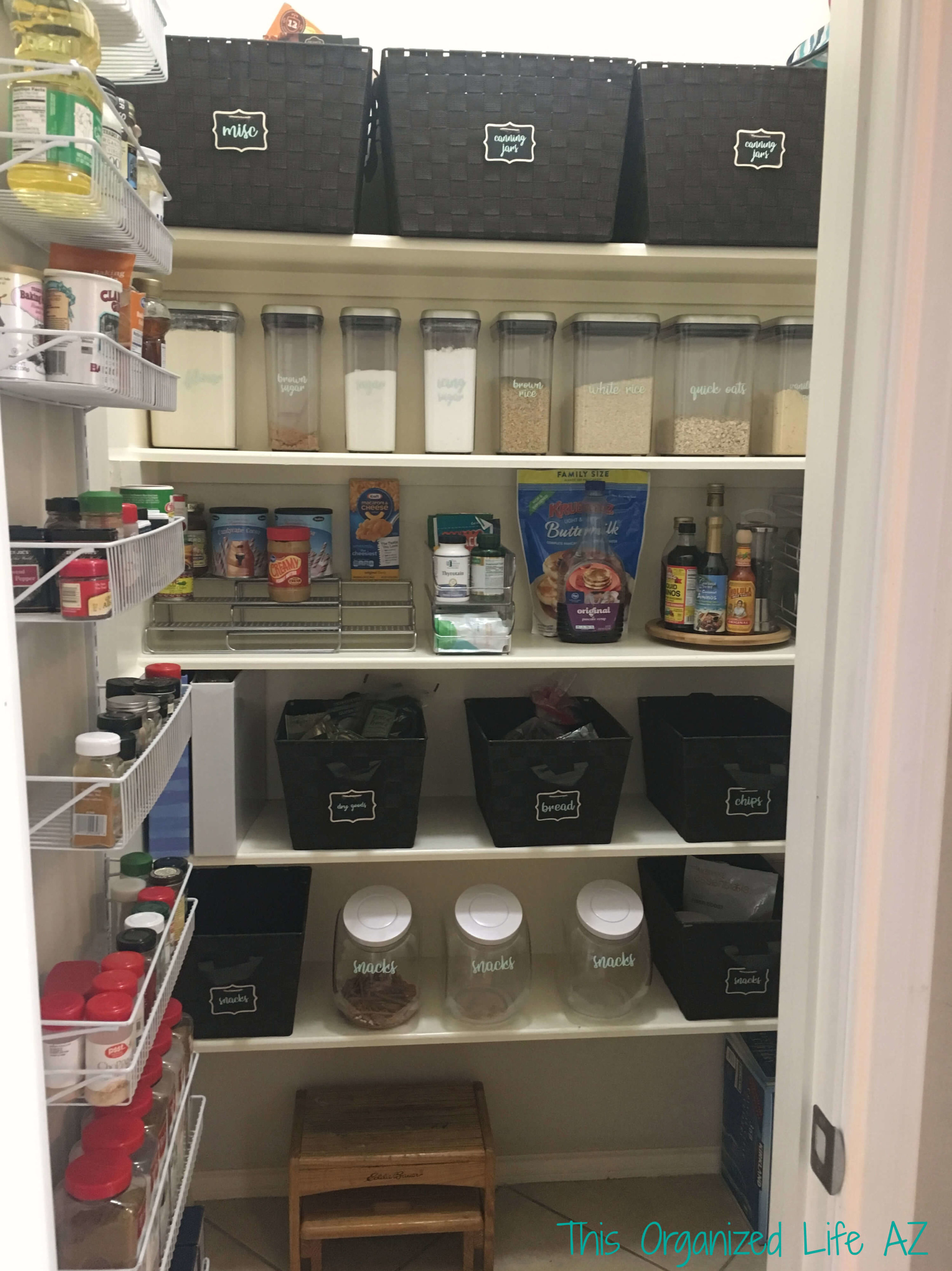 Professional-Home-Organizer-This-Organized-Life-AZ-Chandler-AZ-Kitchen-Pantry