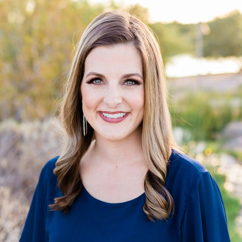 Jessica Sisson, Owner/Organizer
