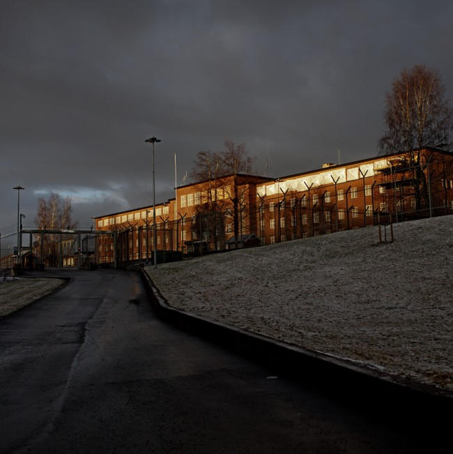 En rekke tilsynsmyndigheter har advart om forholdene ved Ila fengsel og forvaringsanstalt. FOTO: STIAN LYSBERG SOLUM / NTB SCANPIX