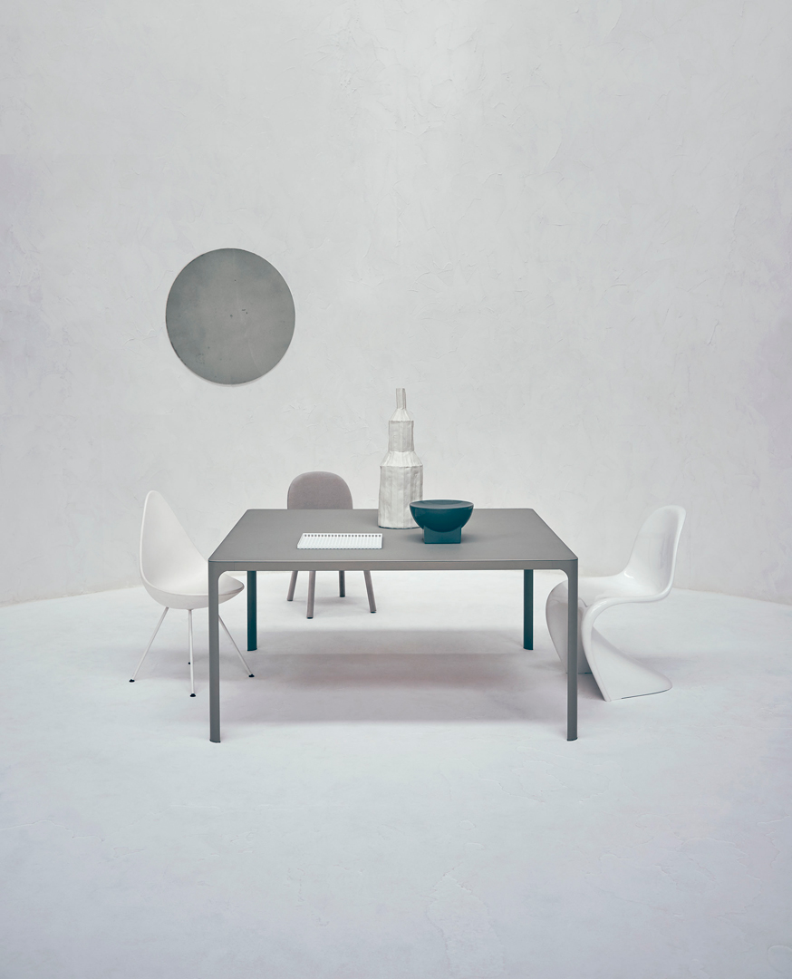 elle decor - The White Project