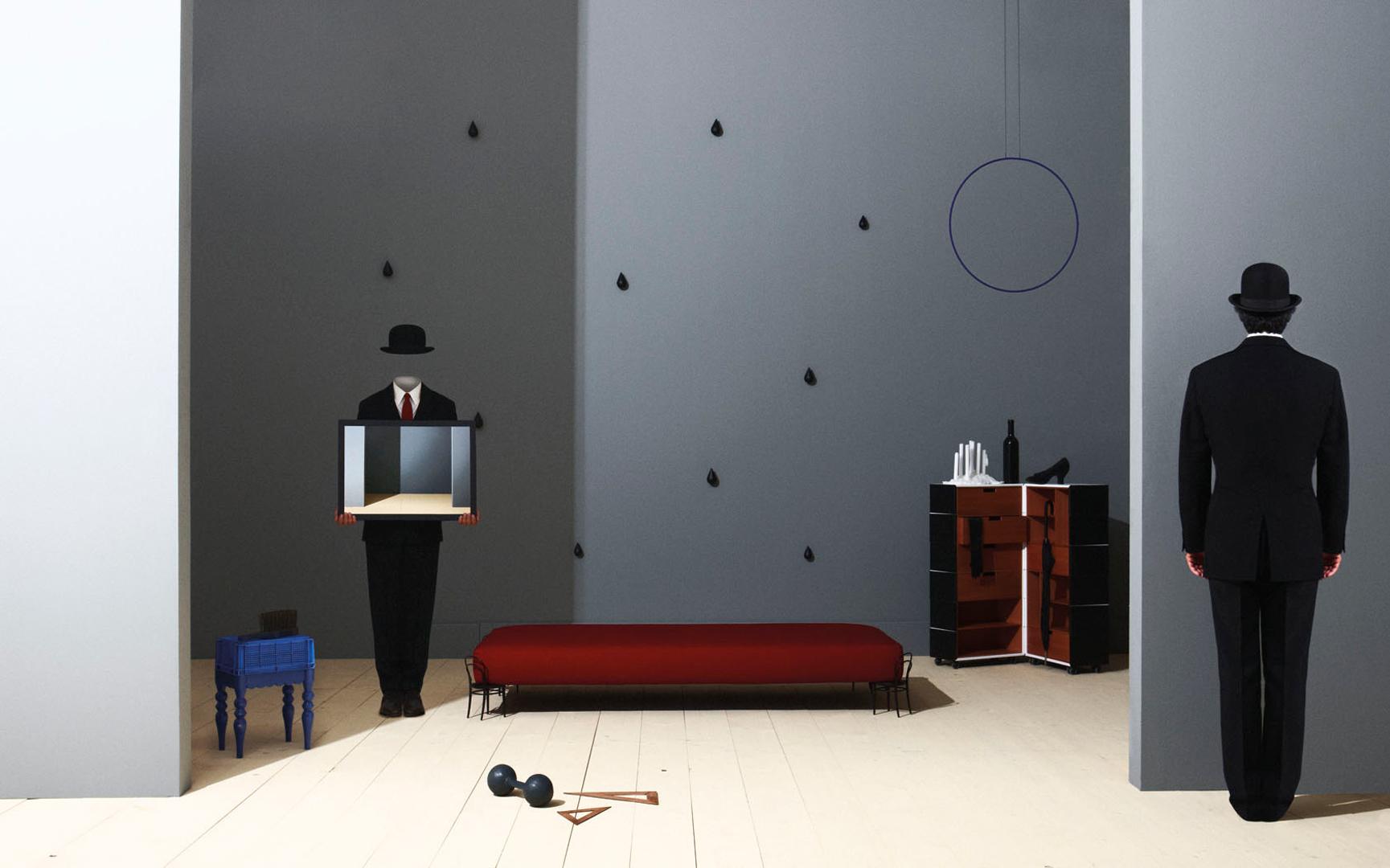 Elisa Ossino Studio — Elle Decor — Design Magico