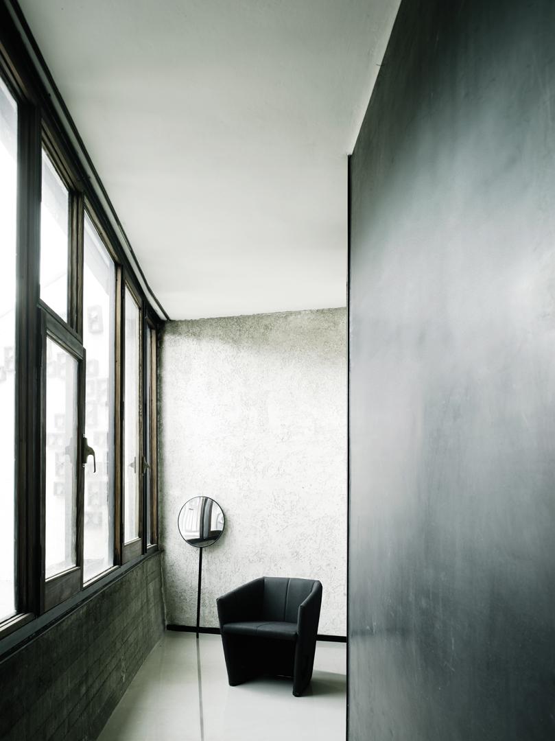Elisa Ossino Studio — Living Divani — Next 2013 + 2014