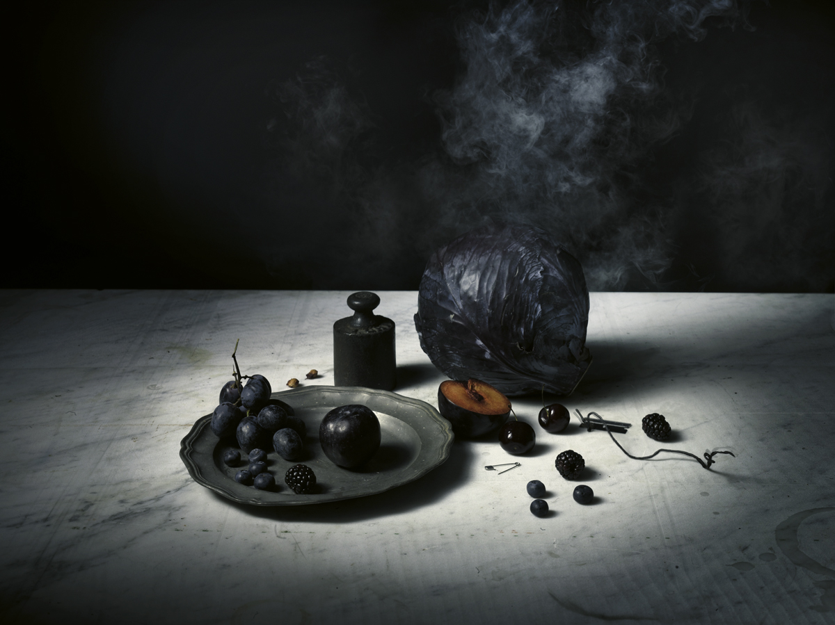 Elisa Ossino Studio — Boffi — Kitchenology 2011