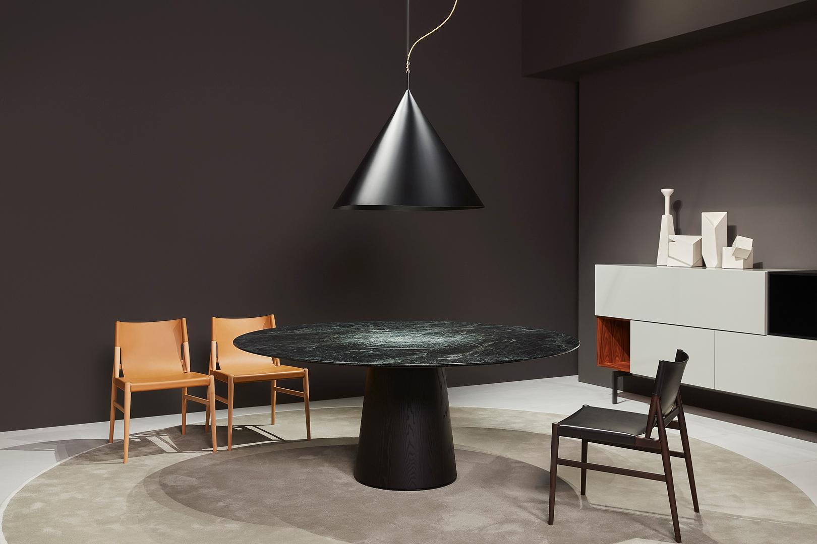 Elisa Ossino Studio — Porro — Salone del Mobile 2017