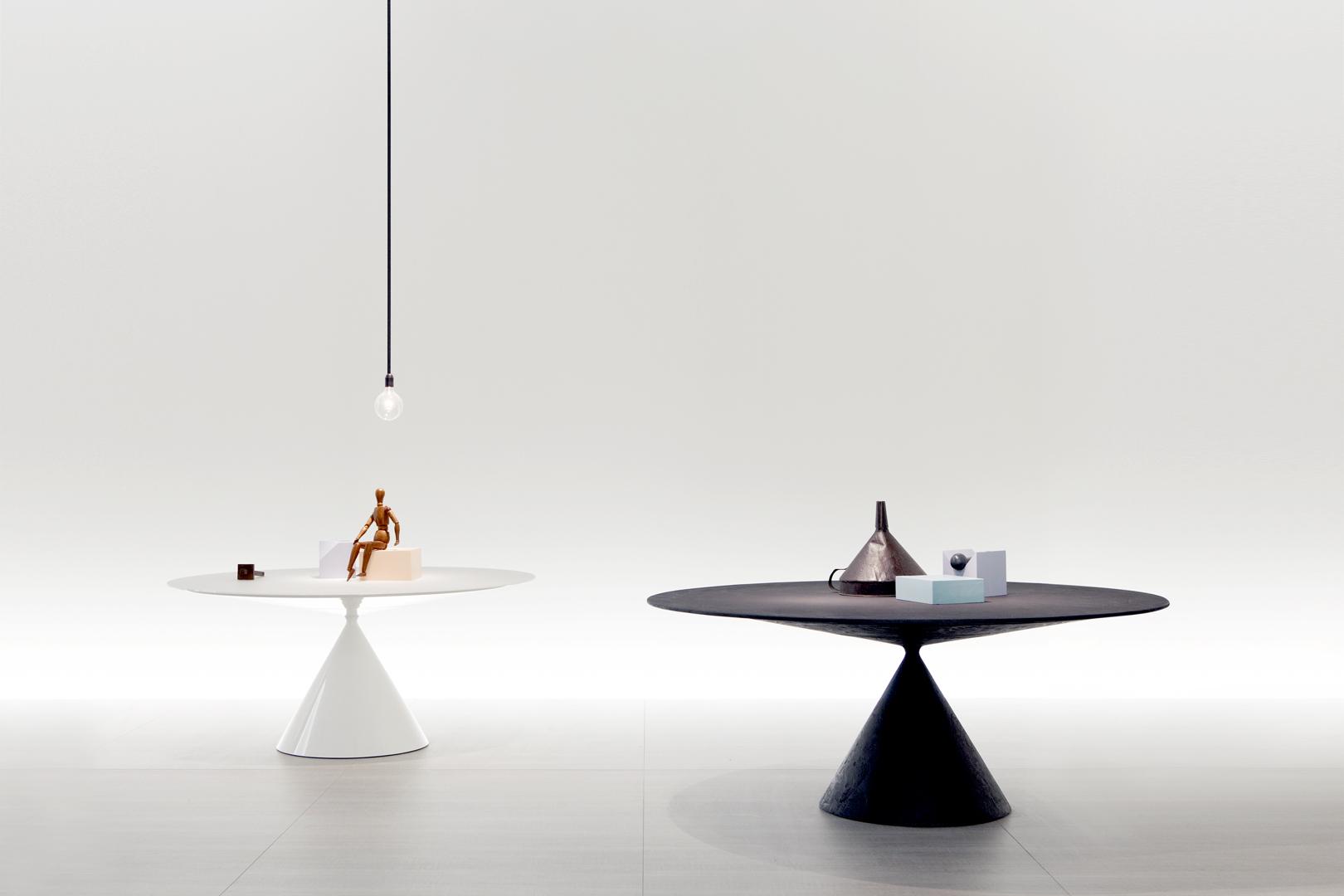 Elisa Ossino Studio — Desalto — Salone del Mobile 2015