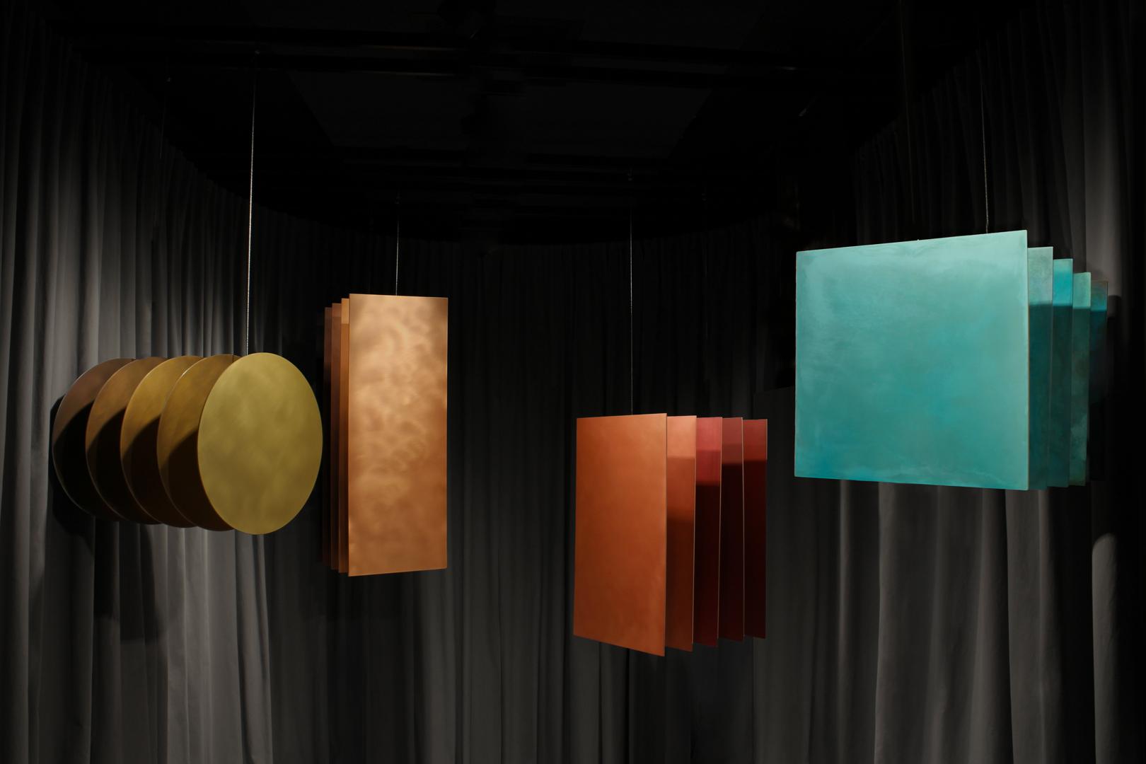 Elisa Ossino Studio — De Castelli  — Color Rhythm