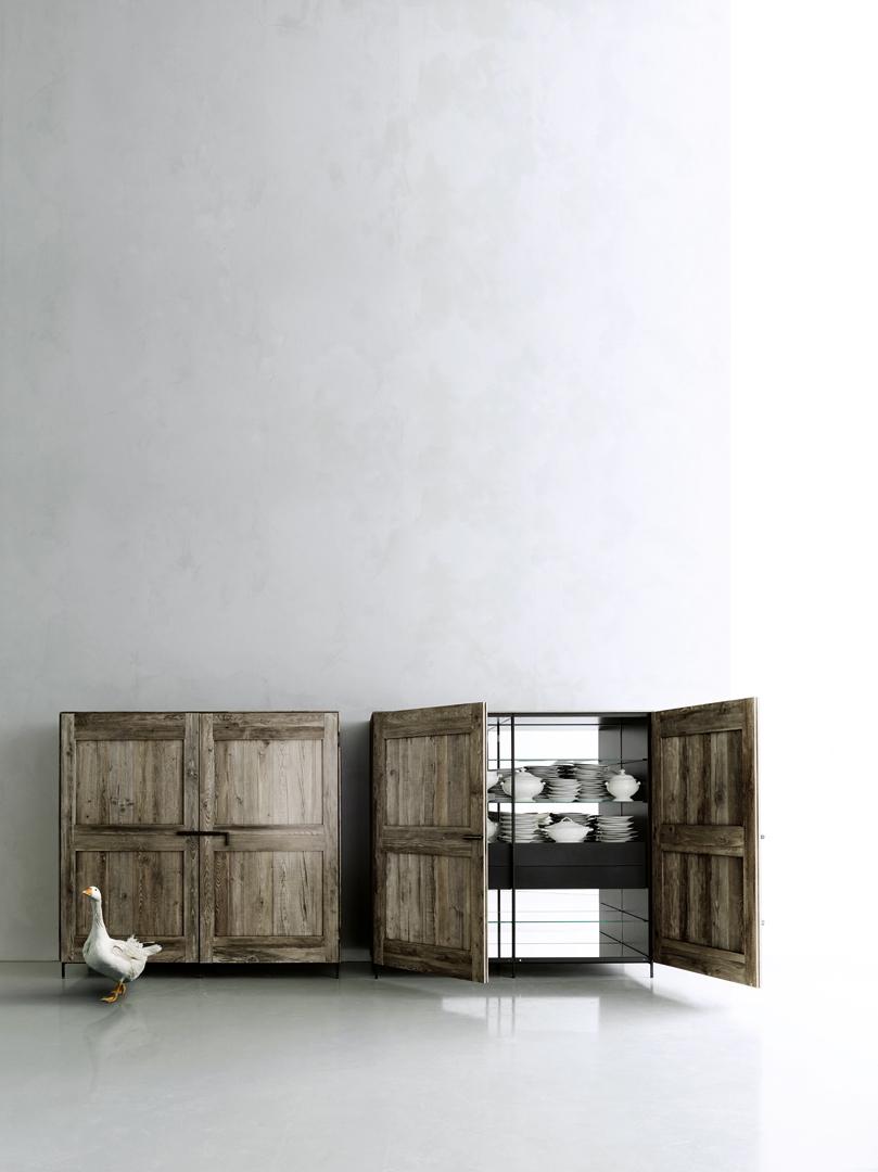 Elisa Ossino Studio — Boffi — Kitchenology 2015