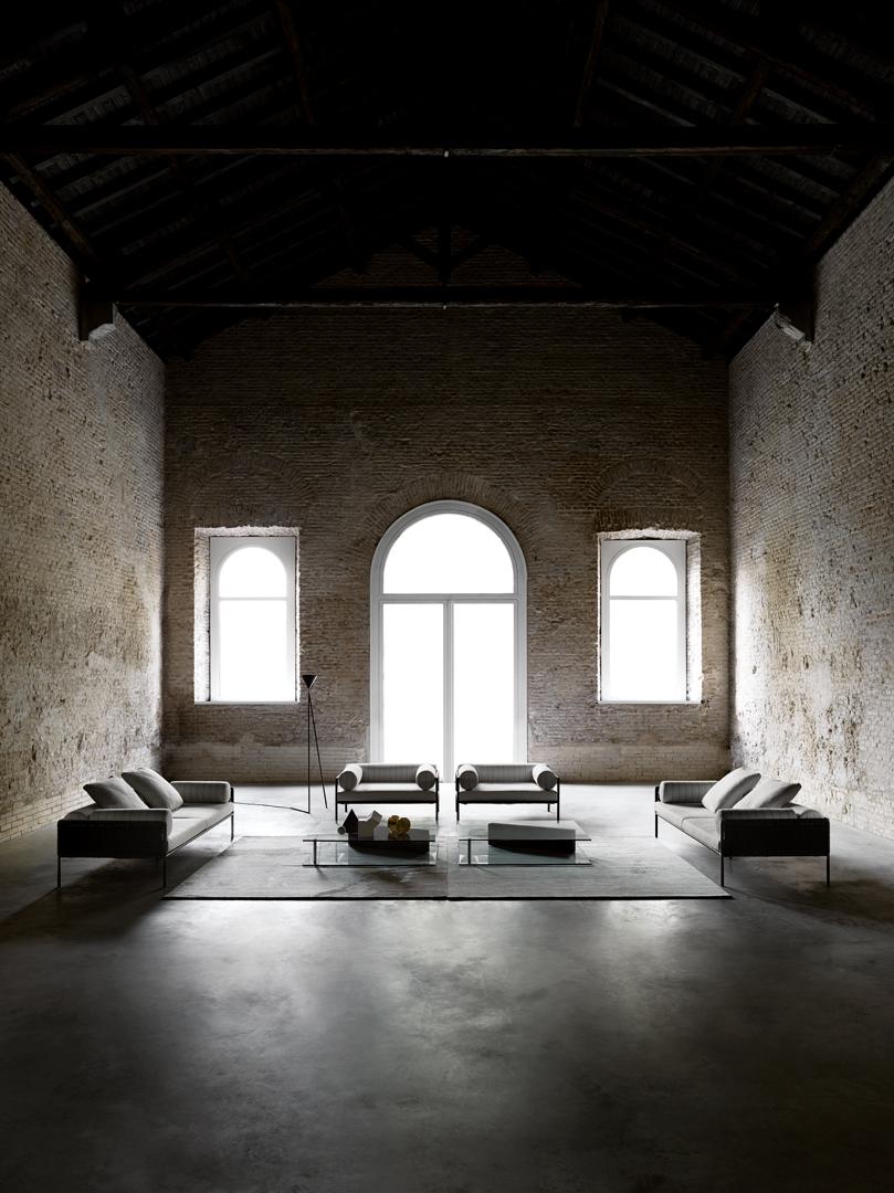 Elisa Ossino Studio — Living Divani — Next 2016 + 2017