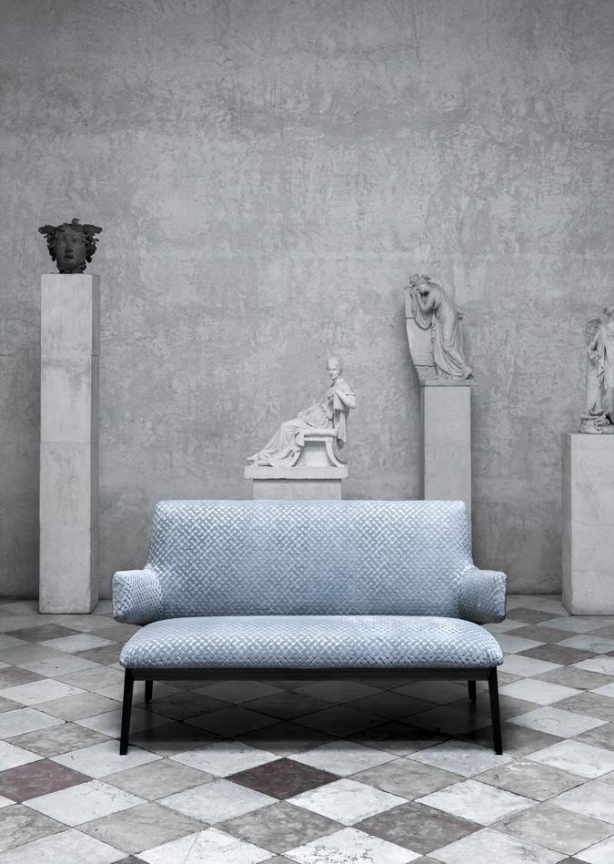 Elisa Ossino Studio — Rubelli — 2015 Collection