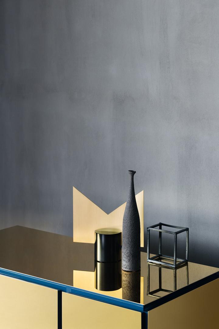 Elisa Ossino Studio — Spotti — Gold