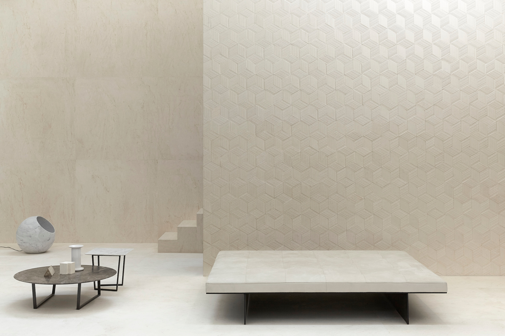 Elisa Ossino Studio — Salvatori — Walls and Floors