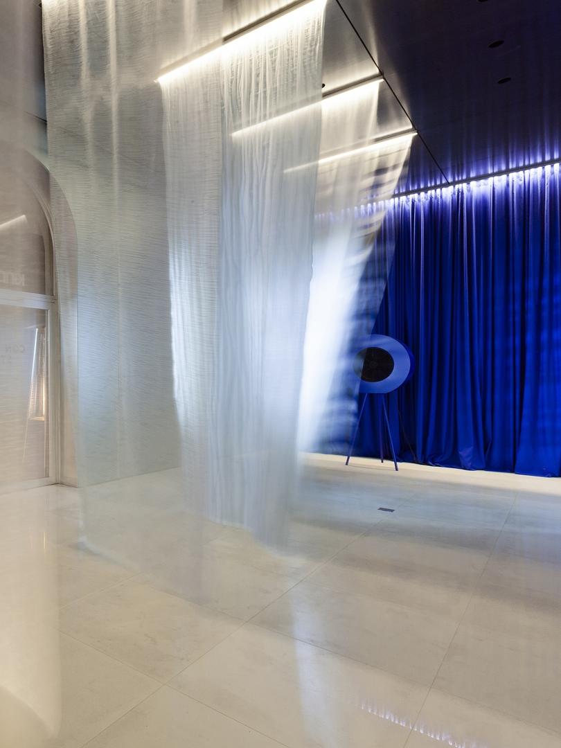Elisa Ossino Studio — Kinnasand — Constructure