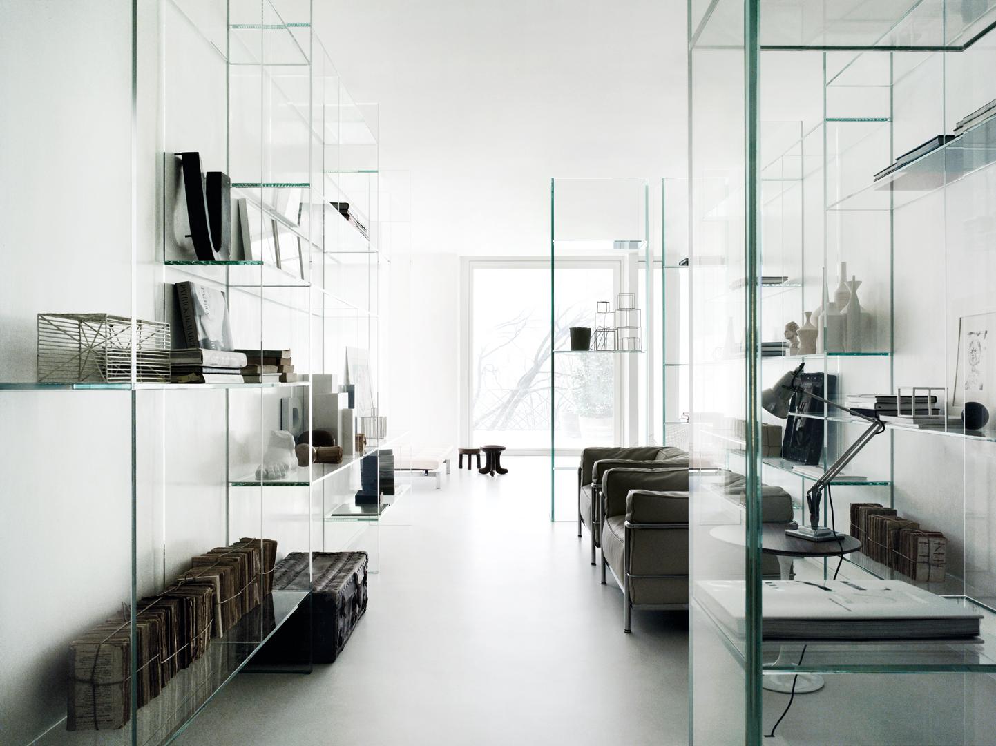 Elisa Ossino Studio — Private Home — Milan
