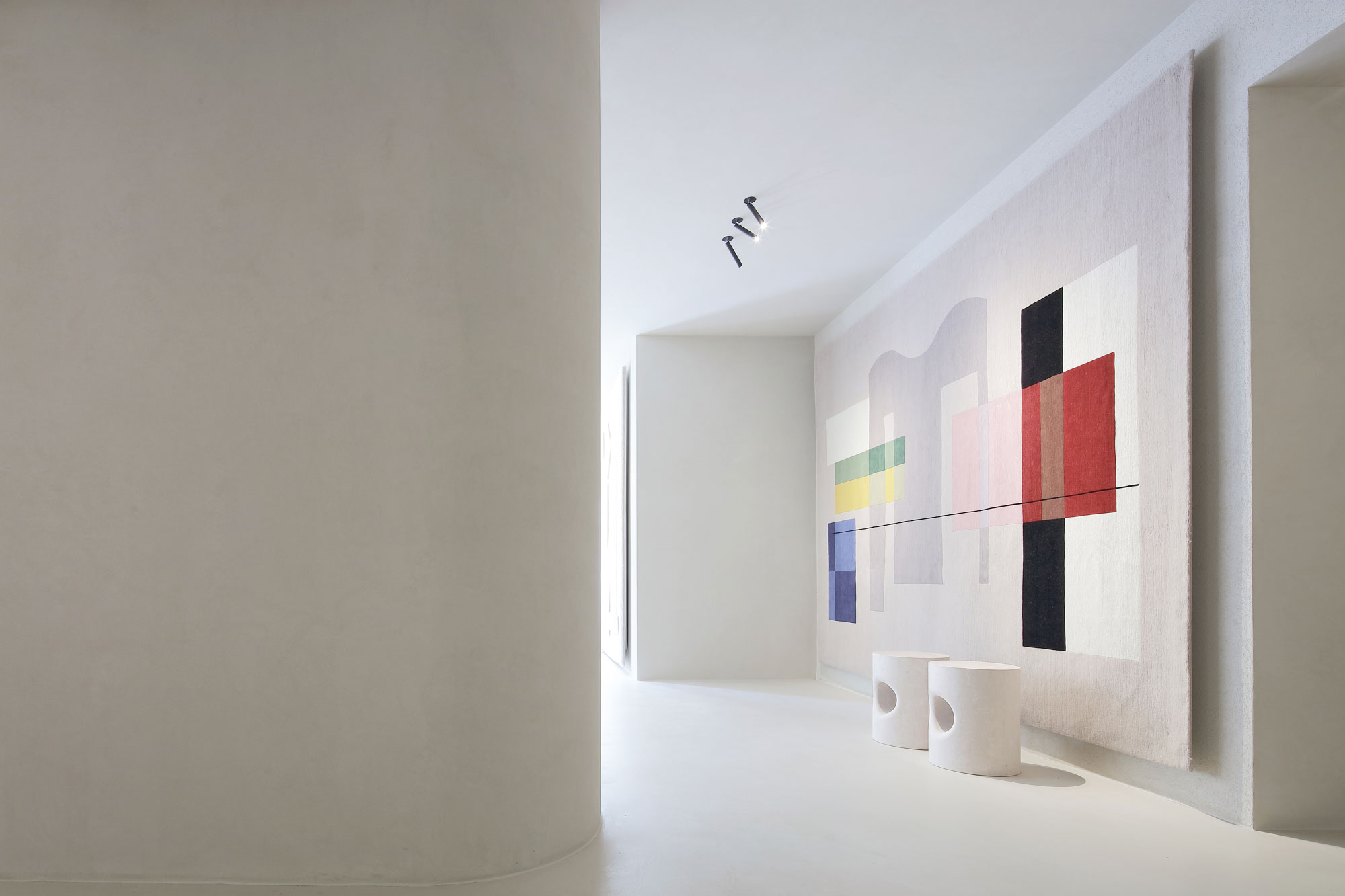 AMINI - Showroom