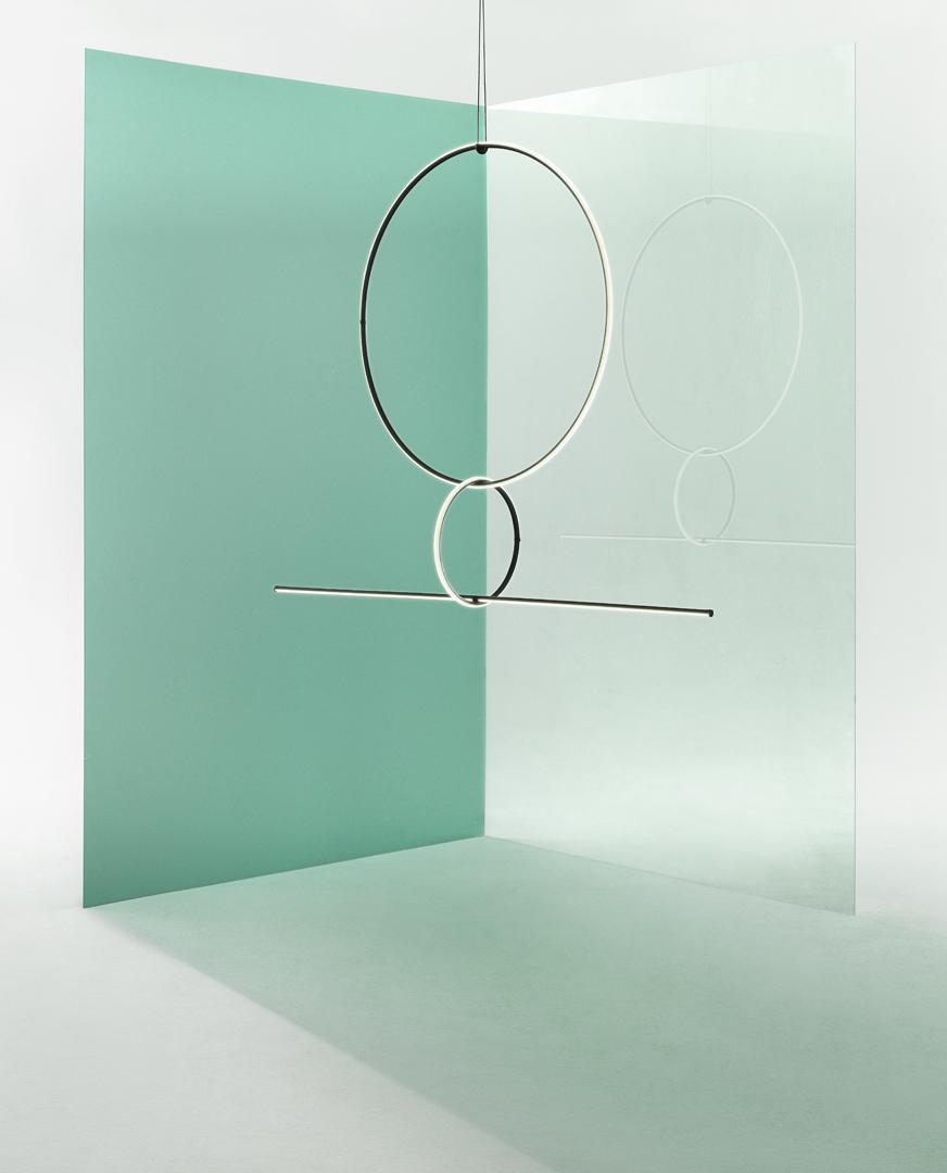 Elisa Ossino Studio — Elle Decor — Edida 2018