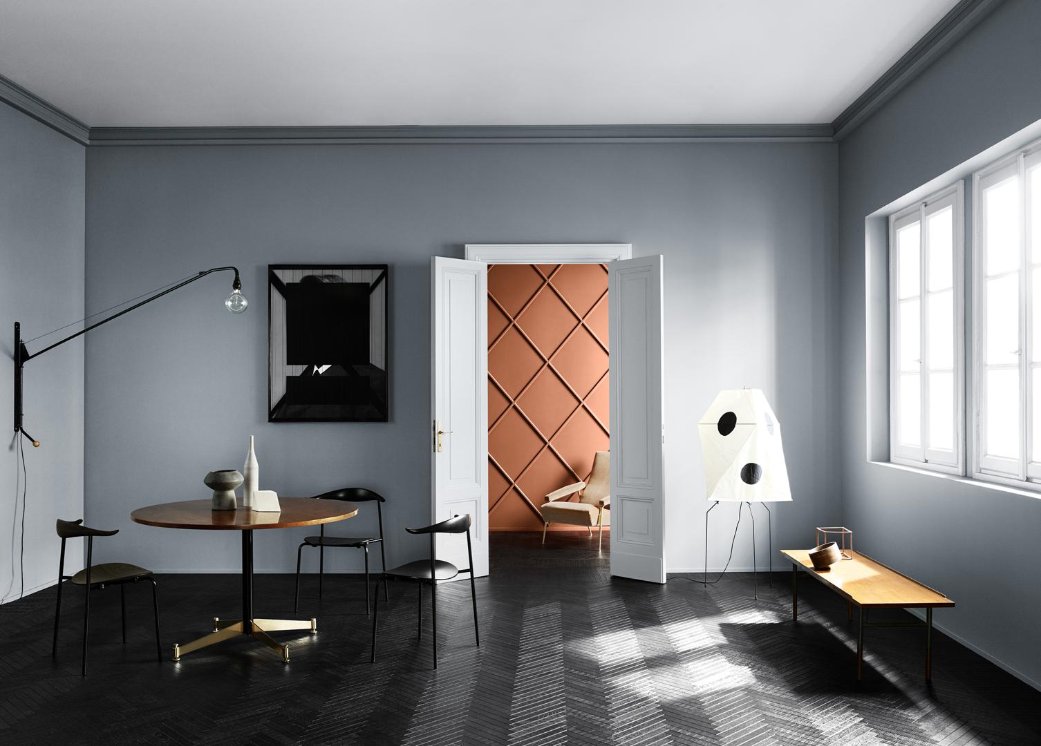 Elisa Ossino Studio — Kerakoll — PL Color Collection