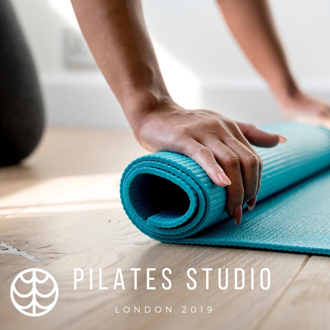 london pilates studio