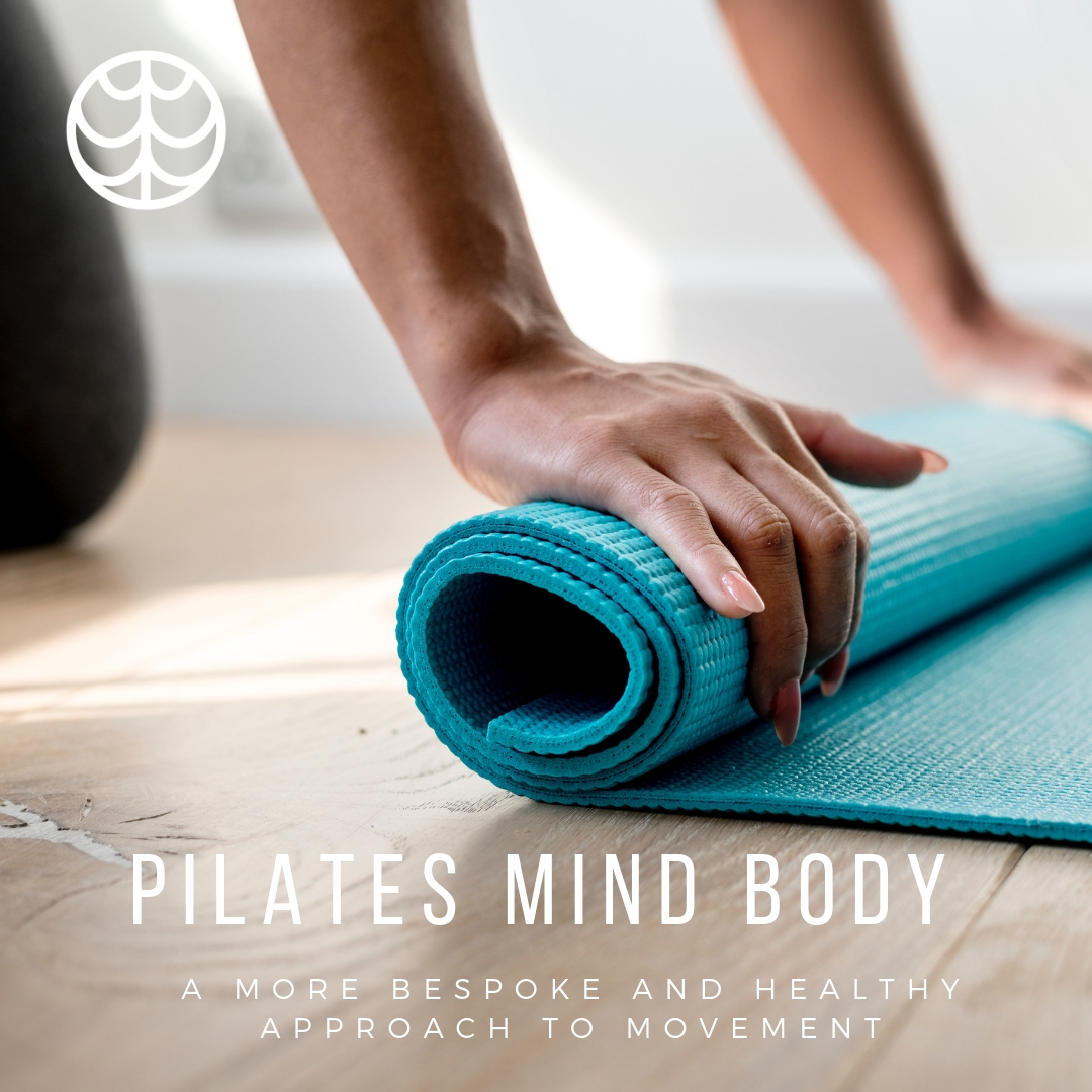 corporate pilates london