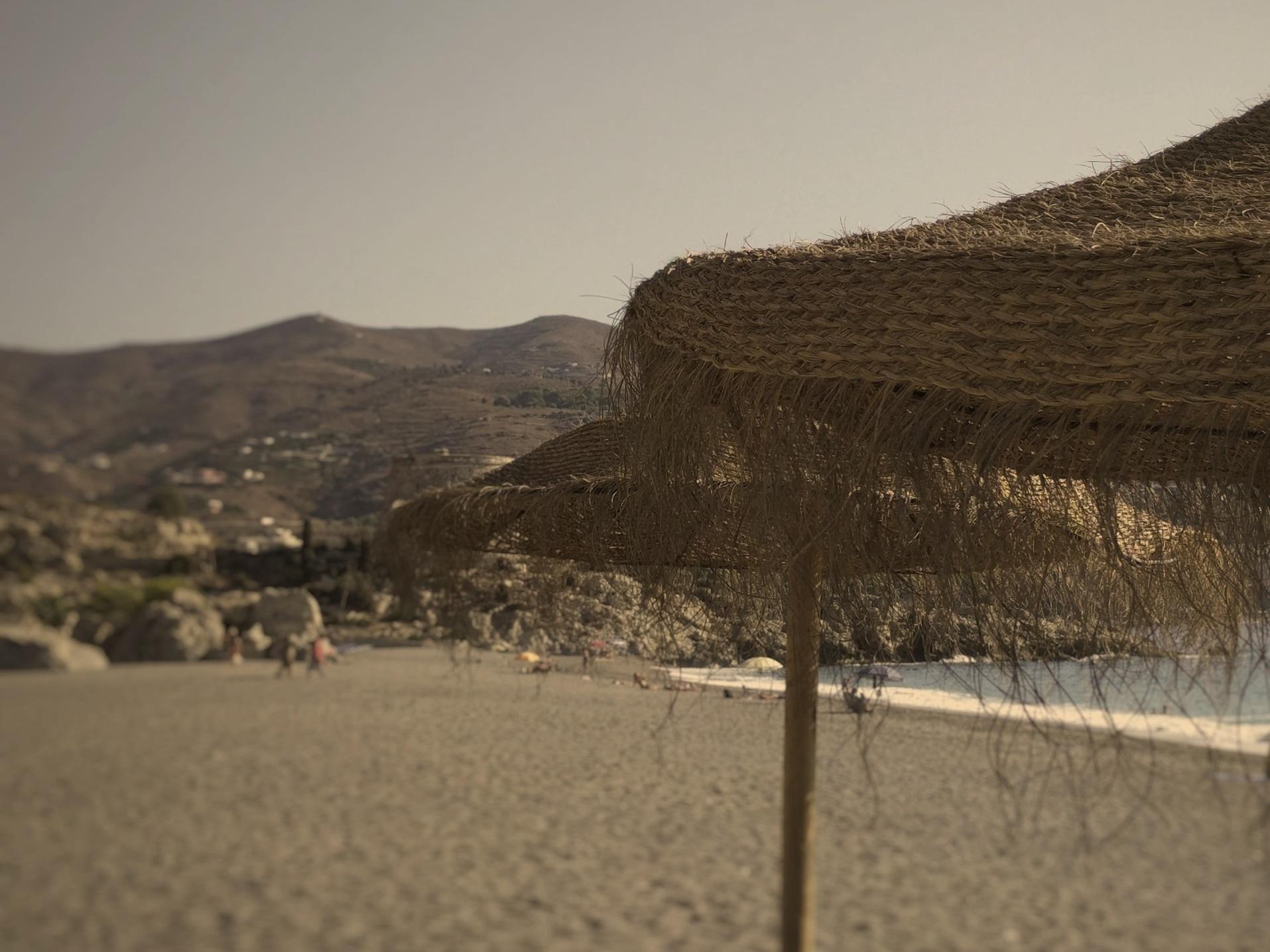 España y Portugal - Producimos nuestros parasoles para nuestros distribuidores de la costa española y de Portugal