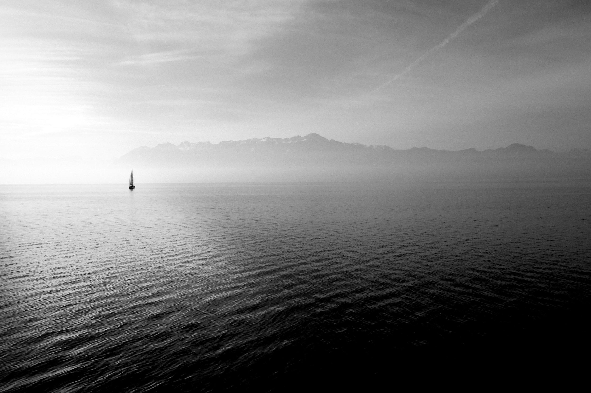 Photo by Hugo Kerr, Unsplash