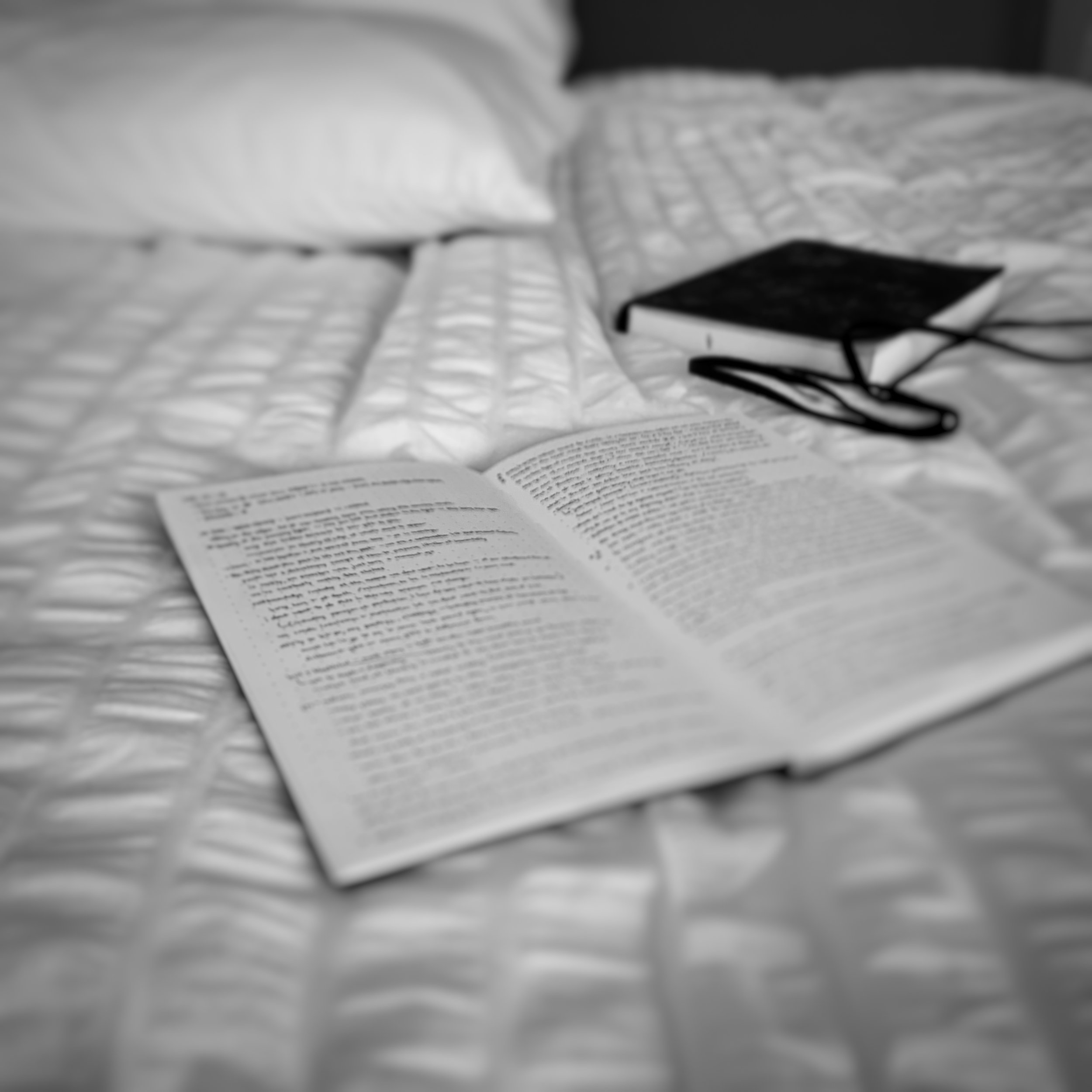 Journaling…exploring…practicing