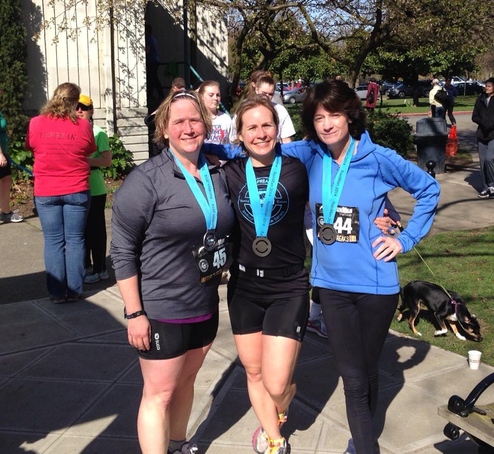 Rain Man Triathlon 03-23-14
