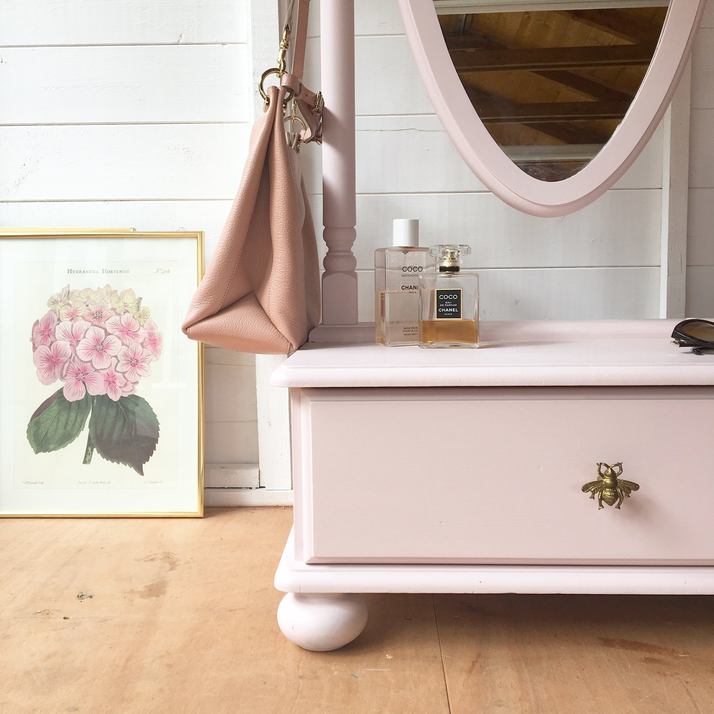farrow and ball nancy's blushes