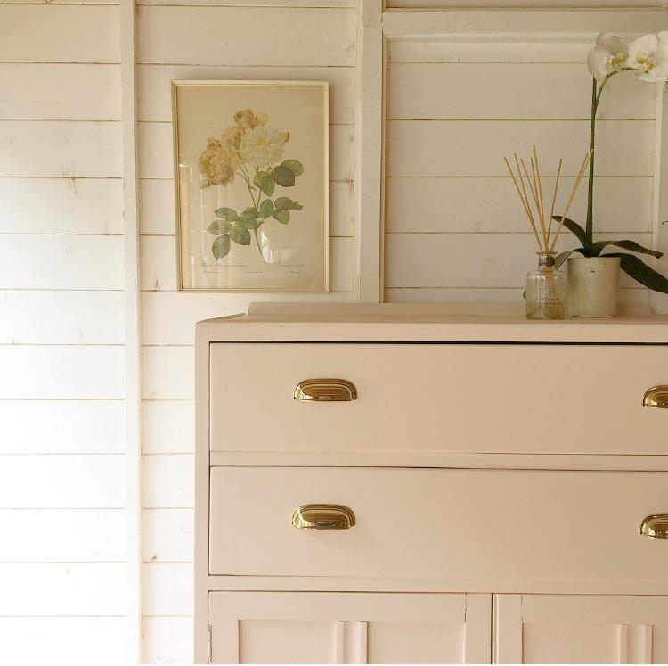 Tallboy cupboard