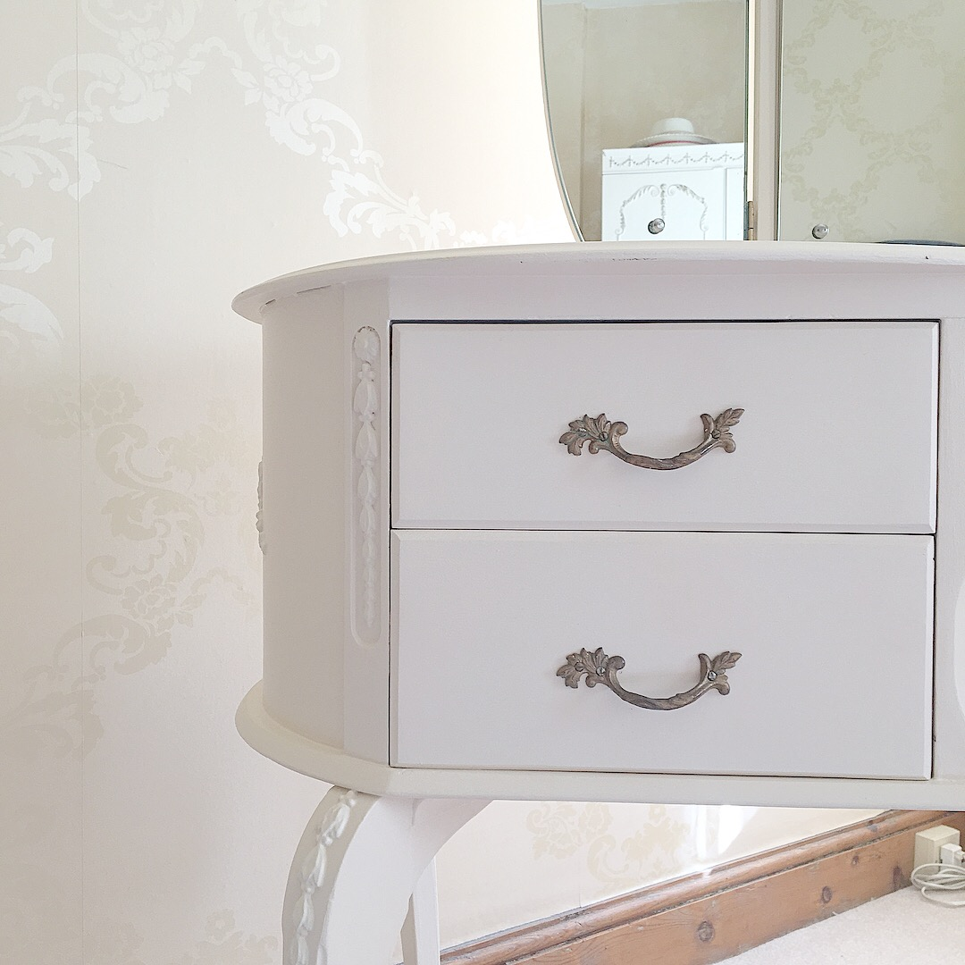 bespoke painted furniture