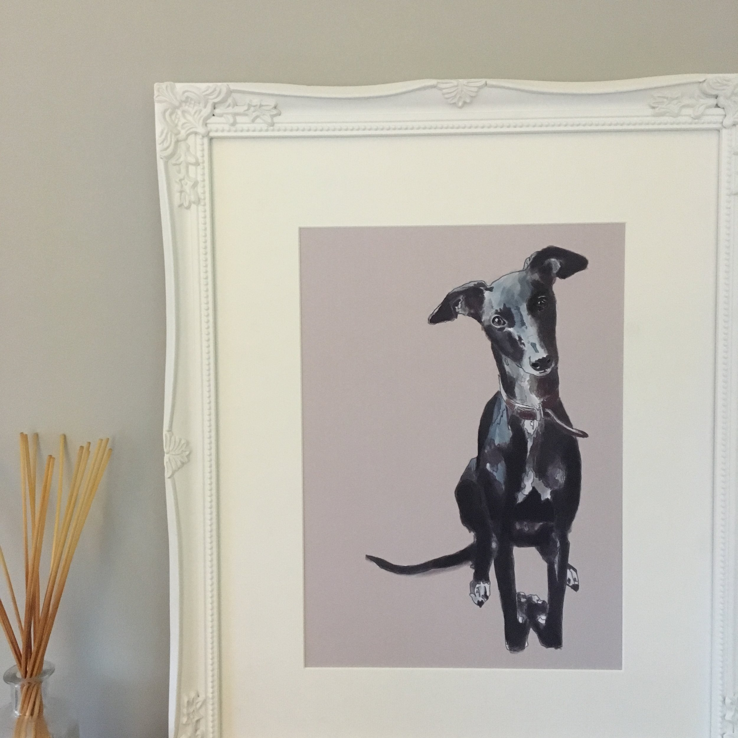 Unique | Personal | Bespoke - The perfect gift for a pet lover!