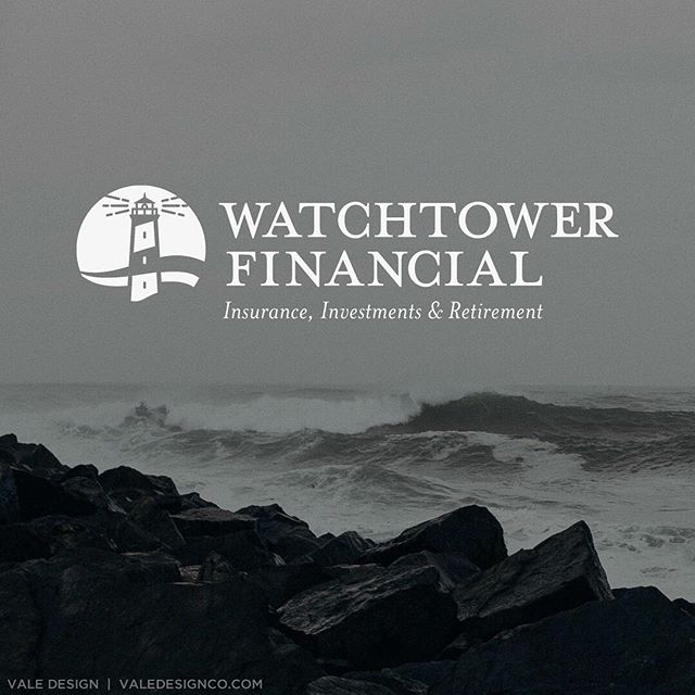 Logo Concepts (3/5) for Watchtower Financial • Vale Design • #valedesignportfolio #logoconcept #illustratorlogos #graphicdesign #branddesign #graphicdesigner #branding #logos #squarespace #squarespacetemplate #squarespacedesigner #webtips #websiteinfo #designerlife #brand #brandidentity #web #webdesign #creativeminds #goalgetter #dowhatyoulove #creativeatheart #savvybusinesswomen #womeninbusiness #smallbusiness #dailyhustle #womenwhowork #websiteinfo #designerlife #femaleentreprenuer