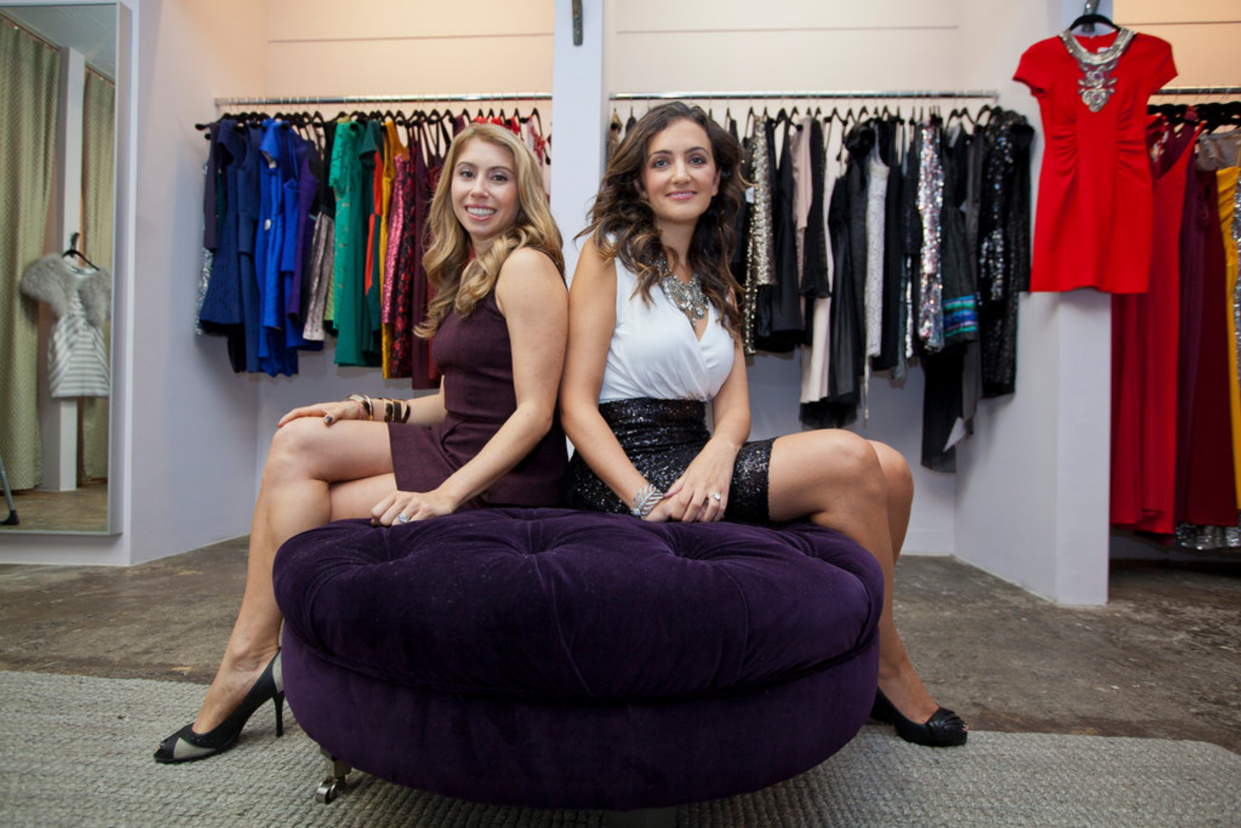 Rent the Runway CEO: Giving All Employees The Same Benefits Is The 'Right Thing To Do' Haley Draznin, CNN Money  [VIDEO]When Jennifer Hyman co-founded Rent the Runway, she sought to disrupt an industry and change the way women shopped for clothes. Now she's focused on shaking things up within her own company.