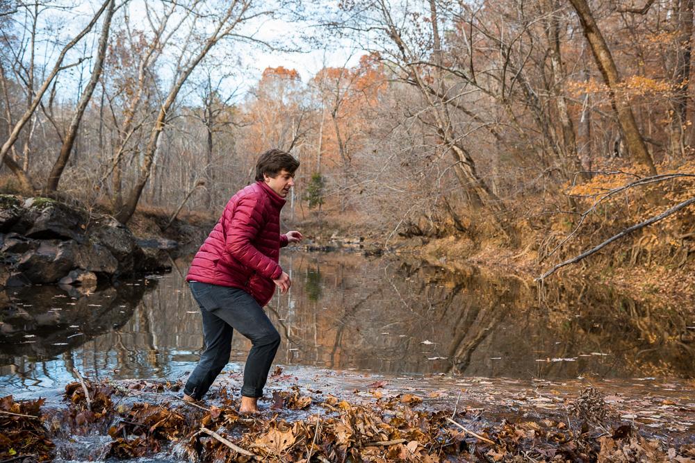 Fall River Crossings