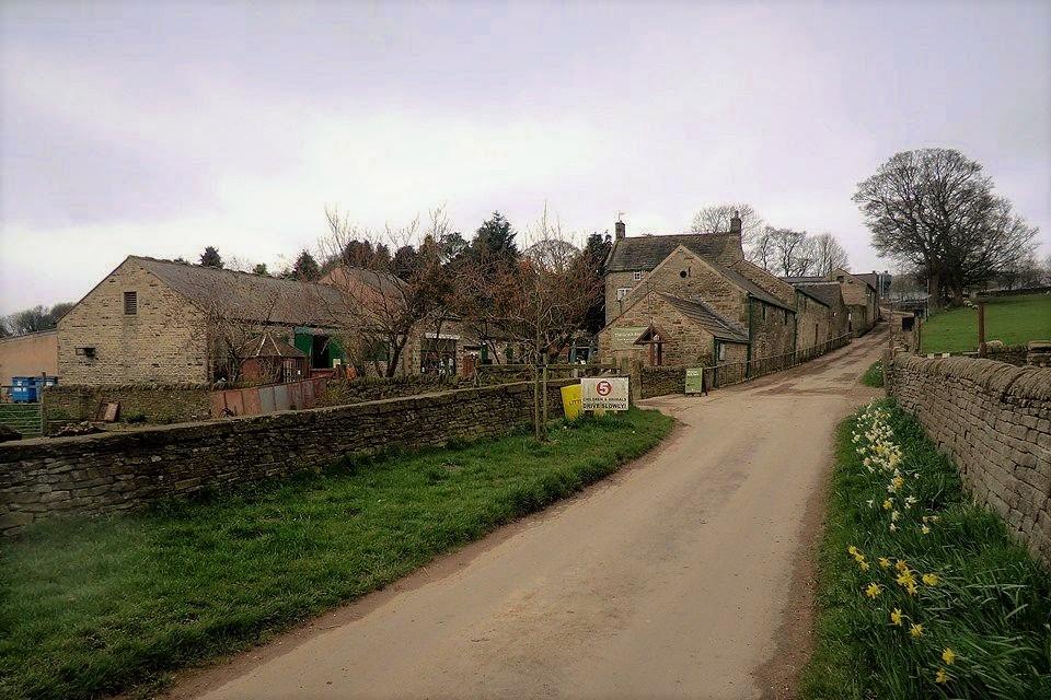 Whirlow Hall Farm
