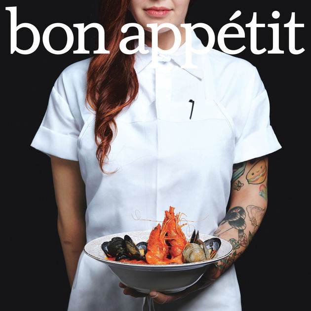 if you love chef's table  - Bon Appetit's Editor in Chief, Adam Rapoport interviews the biggest names in the American food world all while sharing their personal stories, favourite dishes & best tricks. Stop drooling already.Listen to Episode 125 The Best New Restaurants in America. It's insane to hear the excessive eating journey that judges take to crown the winners.