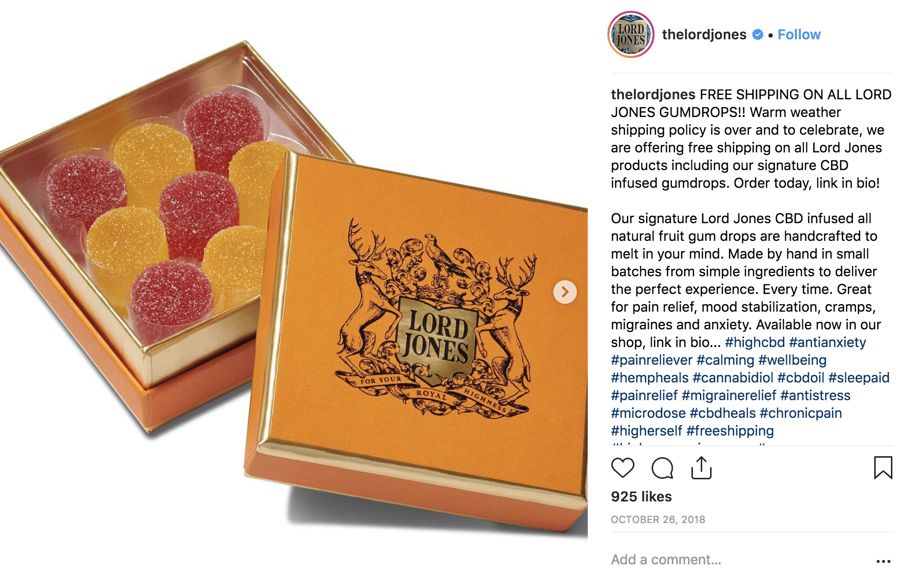 lord jones cbd gummies