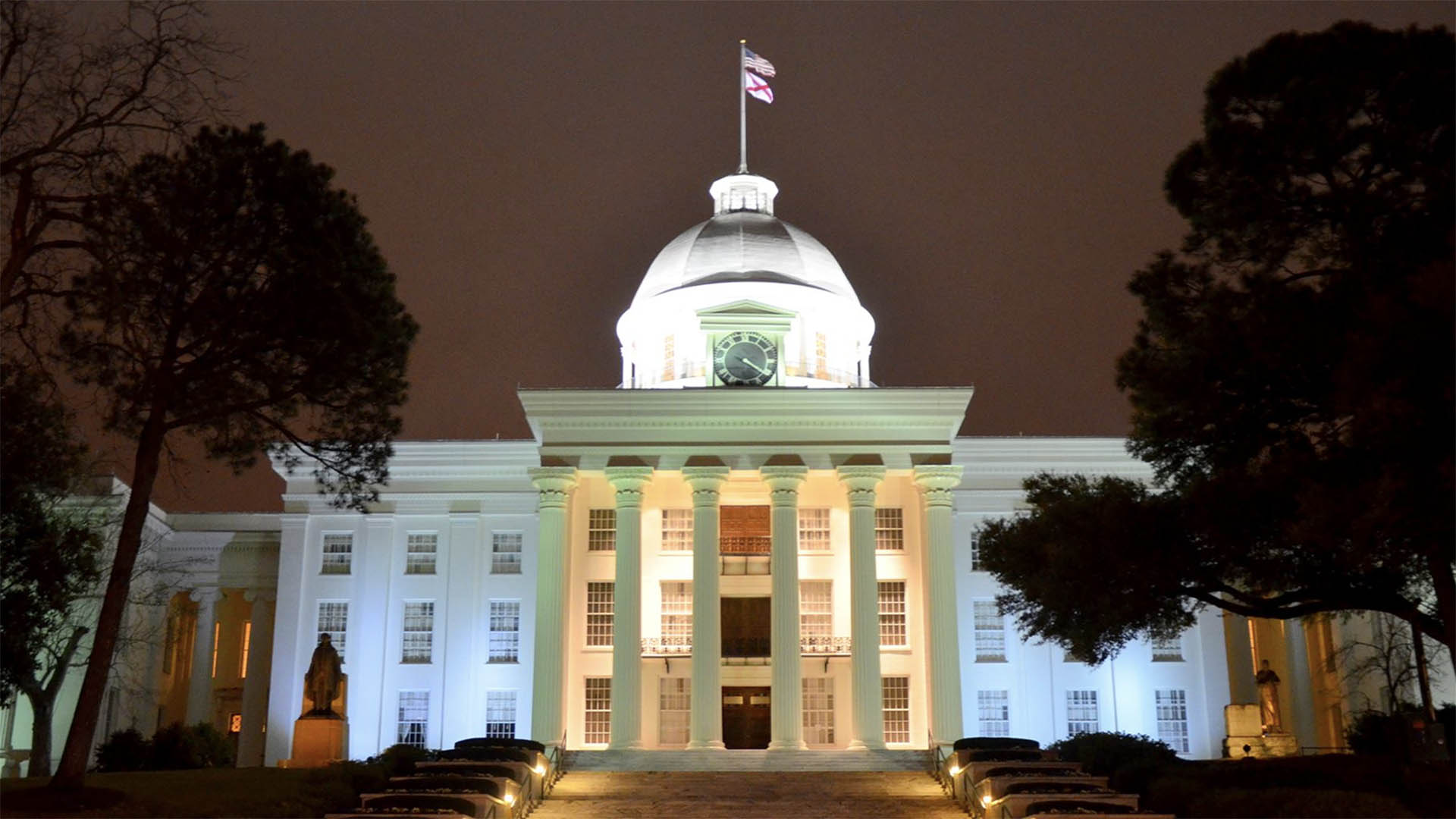 Alabama Senate and House of REPRESENTATIVE Chambers, Audio- Visual,    voting and recording system