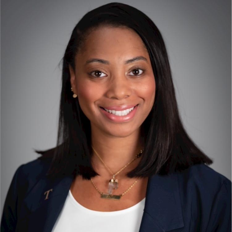 Tenesha Wallace-Hood | VP, Marketing