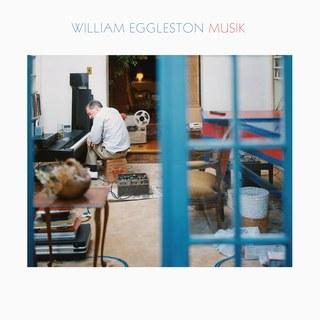 William Eggleston - Musik