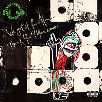 A Tribe Called Quest - We Got It...