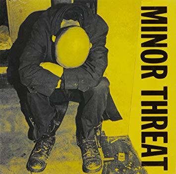 Minor Threat - EP